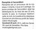 article concert pamphile musicogite